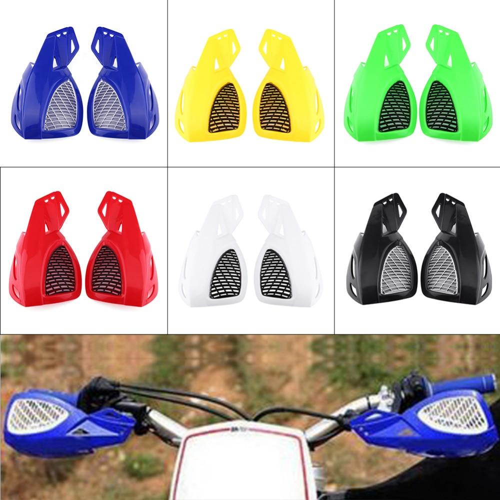 Universal Motorcycle Hand Guard Handguard Shield Windproof Motorbike Motocross Universal Protector Modification Protective Gear