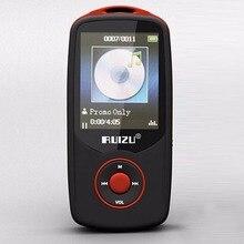"""1.8 """"TFT Bluetooth Reproductor de MP3 de apoyo TF tarjeta de 4G de almacenamiento Construido en Radio FM"""