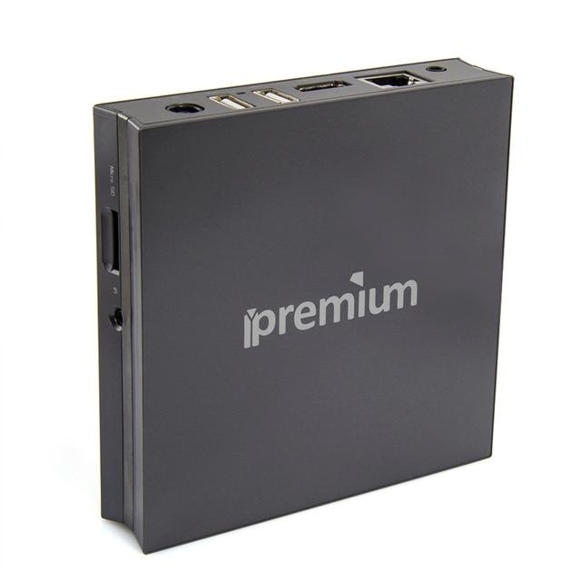 Dernières MAG 254 mise à jour 250 MAG boîte de Iptv Media Streamer Full Hd Tv plus rapide plus puissant que MAG 250 un an compte