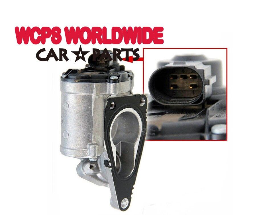 For Suzuki Grand Vitara Mk2 1.9 DDiS EGR Valve 1811167JG5LCP 1811167JG3 8200609274 8200630740 8200796571   8200411031