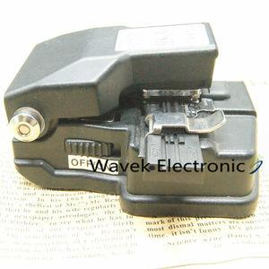 Image 5 - FTTH כלים HS 30 ביקוע סיב חותך גבוהה דיוק כבל חותך חותך עבור fusion כבלר