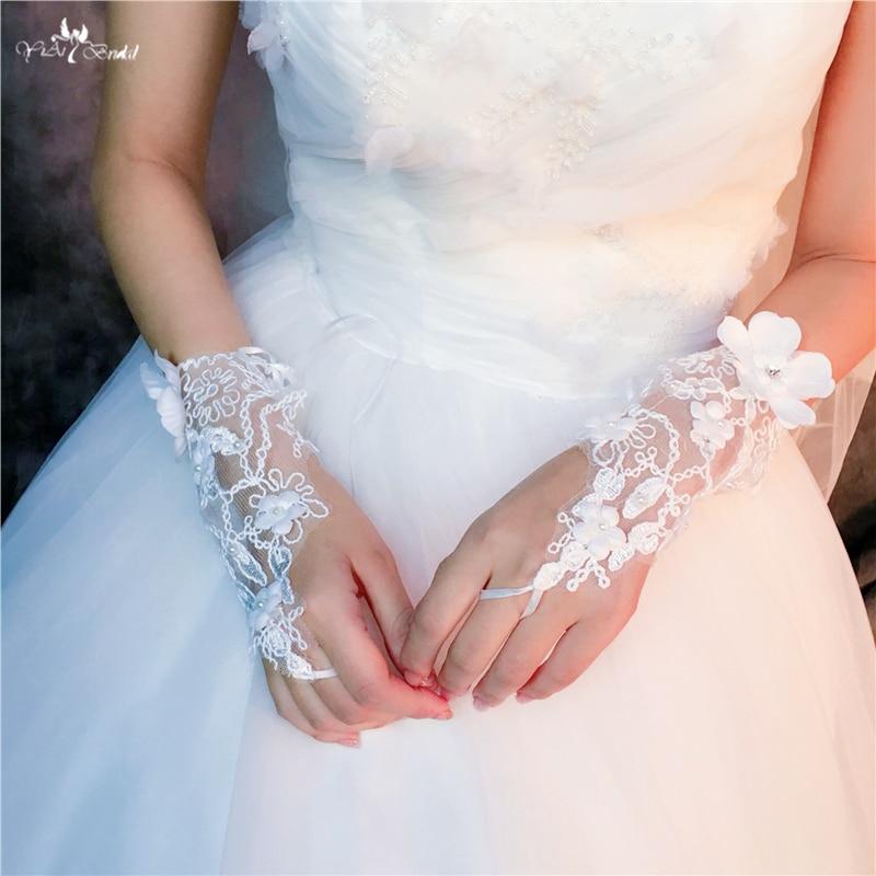 Cream /& White Pearlised Lace Zig Zag Choker Wedding with Ribbon Tie Fastening