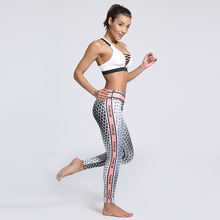 2017 Nandi poems Fitness Leggings Hot Fashion Women Bottom Charming Hyun Magic Pants Comfortable Pencil Pants Female Leggings