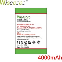 Wisecoco HB5F3H-12 4000mAh New Battery For Huawei E5372T E5372s E5775 4G LTE FDD Cat4 high quality battery