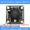 3 7mm Pinhole Camera HD 1 3 CMOS Image Sensor FH8510 H42 1000TVL CCTV Night Vision