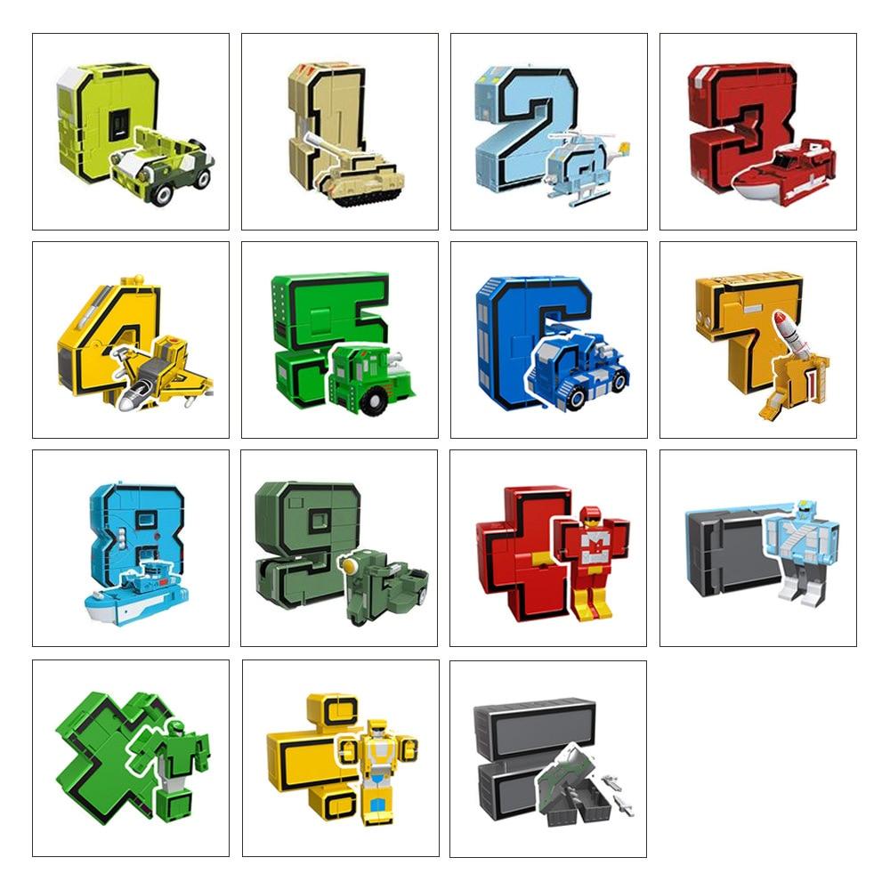 Ստեղծագործական հավաքող ուսումնական - Կառուցողական խաղեր - Լուսանկար 2