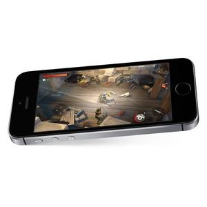 "Image 5 - Ban Đầu Mở Khóa Apple iPhone SE LTE Di 2GB RAM 16/ROM 64GB Dual Core IOS a9 4.0 ""Touch ID 4G LTE Di Động Điện Thoại Iphonese"