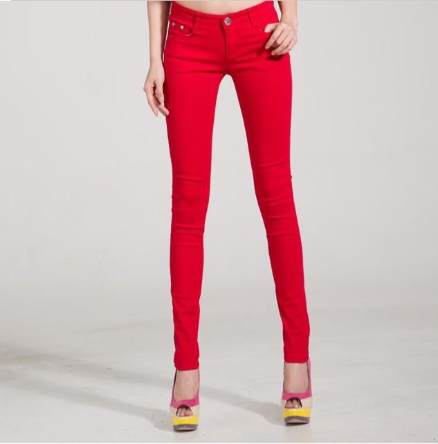 WKP004pencil jeans (5)