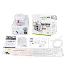Электронный аспиратор от мокроты, медицинская всасывающая машина, портативный аспиратор, Машина Для Всасывания мокроты, H003-B для дома