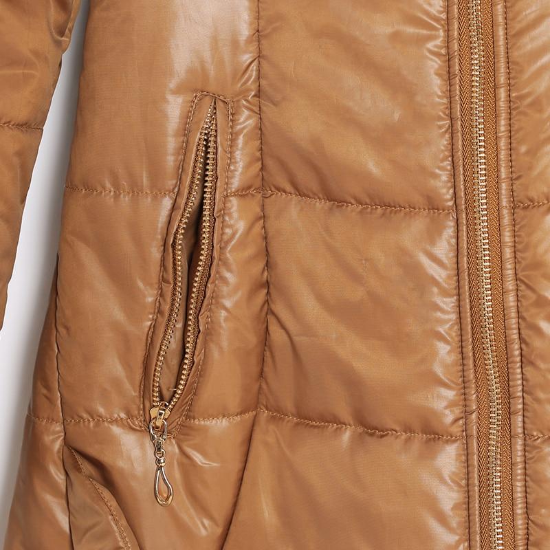 Mode Survêtement long Plus Taille Épais Veste 2018 Capuchon X Hiver À Nouvelle Manteau Femmes Chaud De Parka Manteaux Femme coréen La Fqwn8vaE