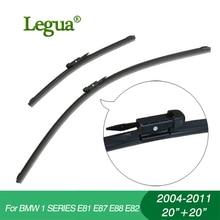 1 set Wiper blades for BMW 1 Series E81 E87 E88 E82(2004-2011),20