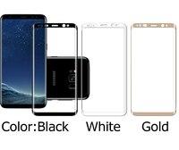 9Н закаленное стекло для samsung Галактики примечание 8 С9 С8 плюс стекло экран протектор 6д плёнки для samsung С6 С7 край полное покрытие стекло