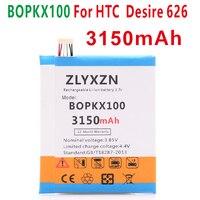 3150 mah BOPKX100 B0PKX100 Bateria Para HTC Desire 626 D626W D626T 626g 626 s D262W D262D A32 Bateria Baterias p/ telefone celular     -