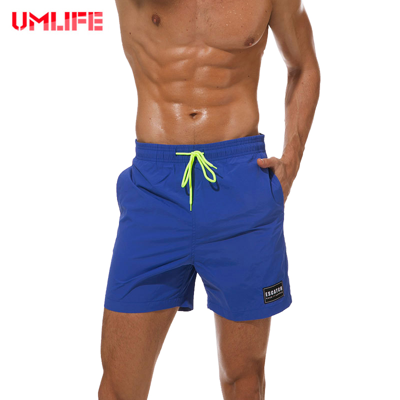 UMLIFE Swimwear Men's Briefs Swimsuit Breathable Swimming Trunks Sunga Mens Sport Briefs Beach Boxer Shorts Male Swim Suits low rise leopard print boxer briefs