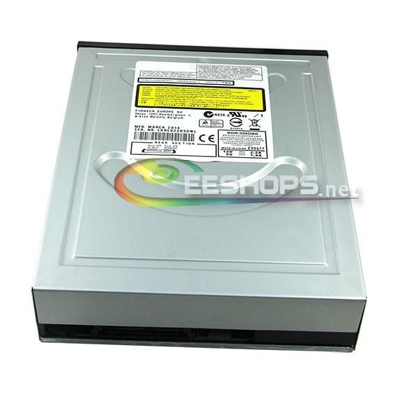 New for Dell HP Desktop Computer PC 15X 3D Blu-ray Recorder Dual Layer BD-R DL BDXL 100GB 128GB Bluray Burner Optical Drive Case