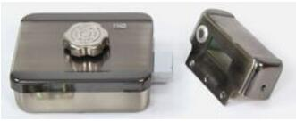 электрический rim lock