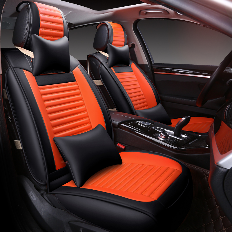 Good quality! Full set car seat covers for Mercedes Benz S 300 350 400 W222 2017-2014 durable fashion seat covers,Free shipping