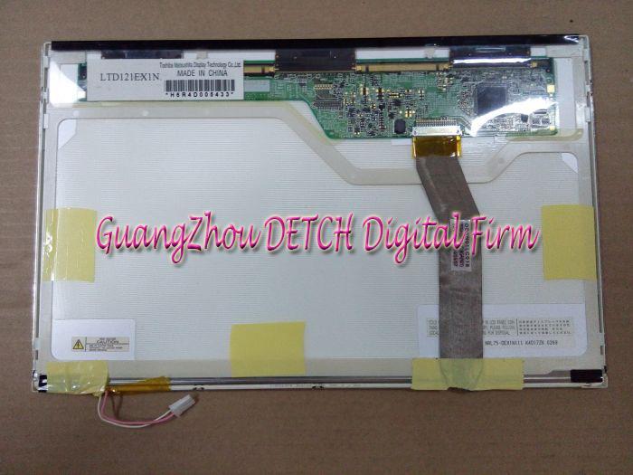 все цены на Industrial display LCD screenLTD121EX1N  LTD121EW3D LTD121GA0S LTD121ECAK LCD screen онлайн