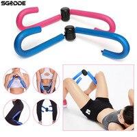 Jambe Muscle Fitness Workout Exercice Machine Multi-fonction de Gym À Domicile Équipements Sportifs Pour Cuisse Maître Bras Poitrine Taille