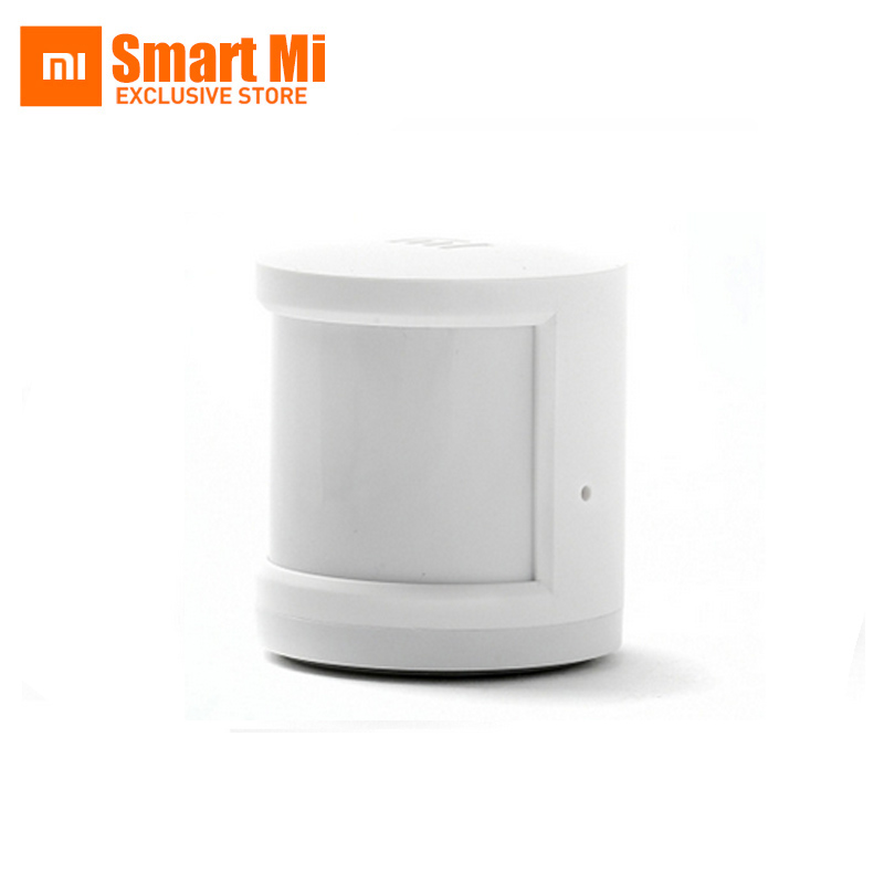 100% Original Xiaomi Human Body Sensor Magnetic Smart Home Super Practical Devic