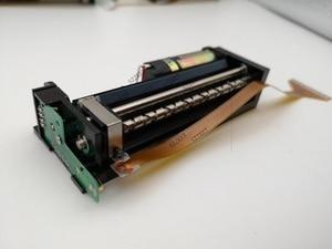 Image 1 - New original thermal print head MTP401 G280 E thermal printer core MTP401 G280 mini thermal printer accessories,MTP401