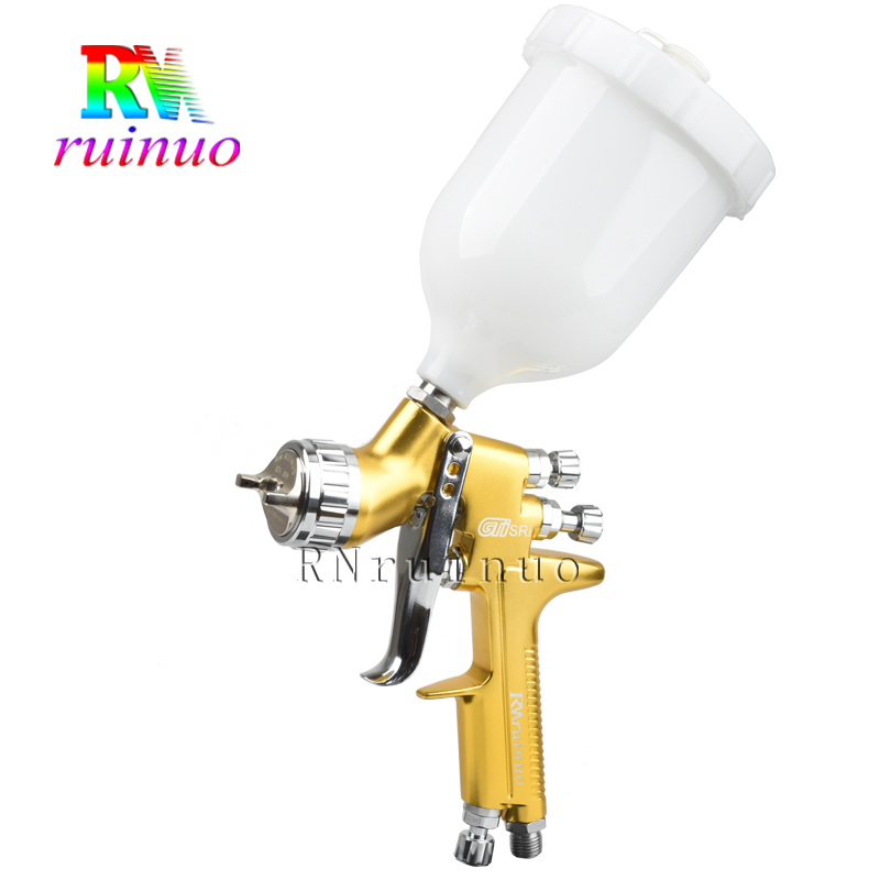 professional paint sprayer spray gun for car lvmp 1 3mm spraygun golden sprayer paint sawey saata