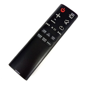 Image 2 - NEW AH59 02733B AH59 02631K AH59 02631J for Samsung Soundbar Remote Control for HW J4000 HW K360 HW H450 HW HM45 HW H430 HW H450