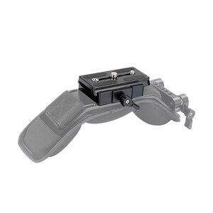 Image 5 - Camvate Manfrotto Soort Quick Release Vergadering Met Schuifplaat Camera Mount C2046