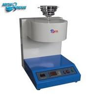 XNR-400A Melt Flow Rate Meter Indexinstrument Rate Determination Plastic Rubber Melt Flow Rate Tester