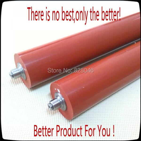 ФОТО Compatible Copier Parts Kyocera TASKalfa 3501i 4501i 5501i Lower Fuser Roller,For Kyocera 3501 4501 5501 Pressure Fuser Roller