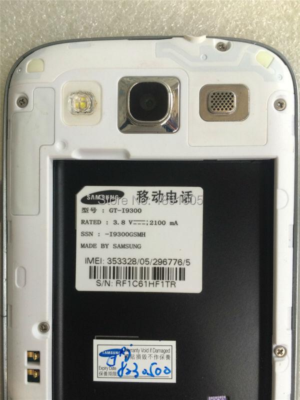 Teléfono incorporado en etiquetas en el molde de embalaje etiqueta ...