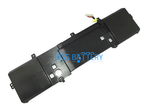 New laptop battery for Dell Alienware 17 R3,ALW15ED-1718,191YN,ALW15ED-1828,ALW15ED-2828,ALW15ED-2718 new laptop speaker for dell for alien 17 r2 m17x speaker pk23000pp00 cn 0c4r39 0c4r39 left