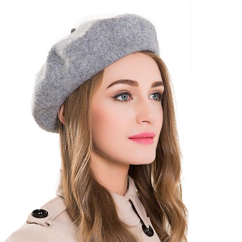 b2cc8e881 Peaky Blinders los hombres boina sombrero otoño nuevo Vintage espiga  Octágono tapa de la mujer Casual
