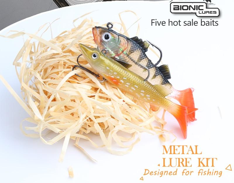 Pesca Artificial Isca De Pesca Macio Isca Japão Shad Worm Swimbait Jig Cabeça Voar Pesca De Silício De Borracha De Peixe (5)