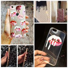 Sweet Lips Case for iPhone