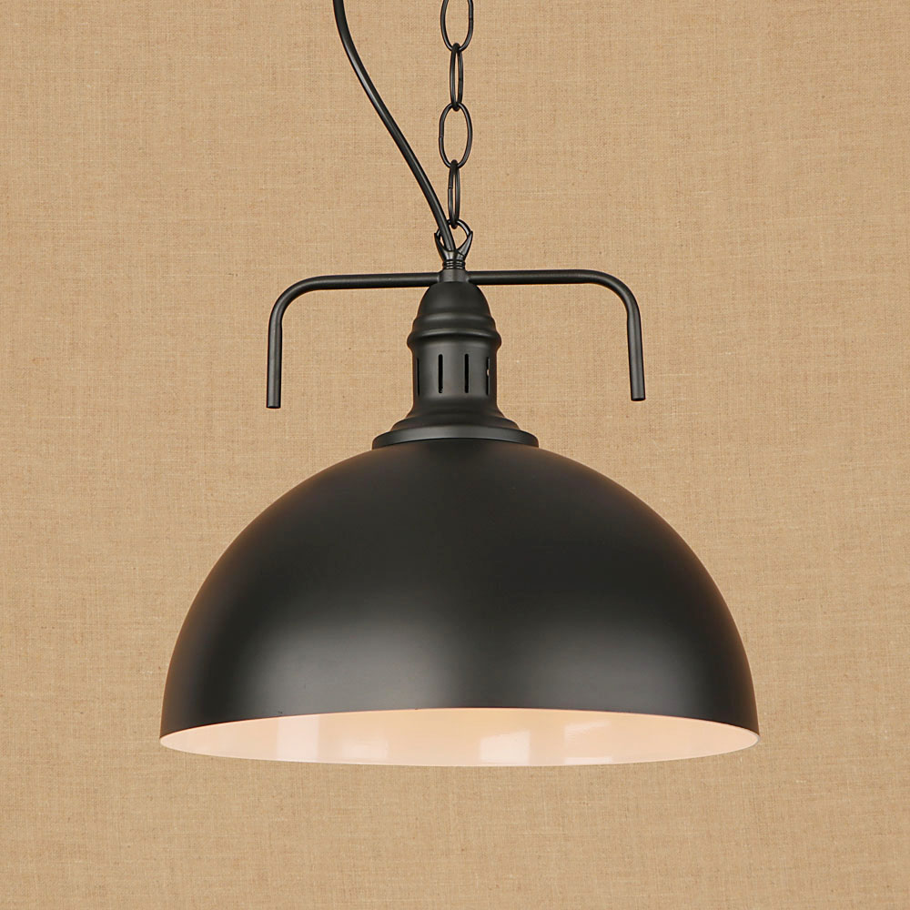 Loft Style Simple Iron Droplight Industrial Vintage LED Pendant Light Fixtures For Dining Room Hanging Lamp Indoor Lighting iwhd loft style simple iron led pendant light fixtures creative modern hanging lamp dining room droplight indoor lighting