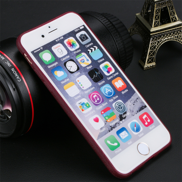 Ultra Slim Case for iPhone