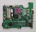 Envío Libre placa madre del ordenador portátil para HP CQ61 G61 DA00P6MB6D0 577997-001 Probó Bueno