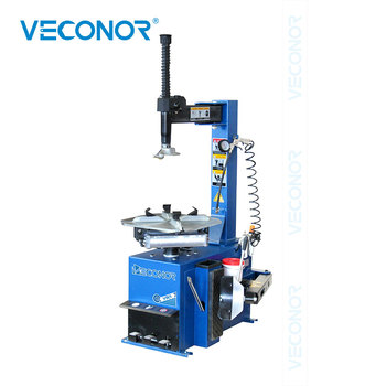 """V821 Semi-automatic Car Tire Changer Machine For Rims Up To 21"""""""