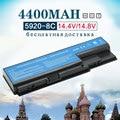 8 Cell Laptop Battery for Acer Aspire 5920G 5520G 5315 AS07B31 AS07B32 AS07B42 AS07B41 AS07B51 AS07B52 AS07B61 5720Z 5730Z 5739G