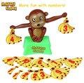 Nova chegada equilíbrio macaco crianças brinquedo jogo jogo de adição e subtração matemática Early Learning brinquedos educativos para crianças