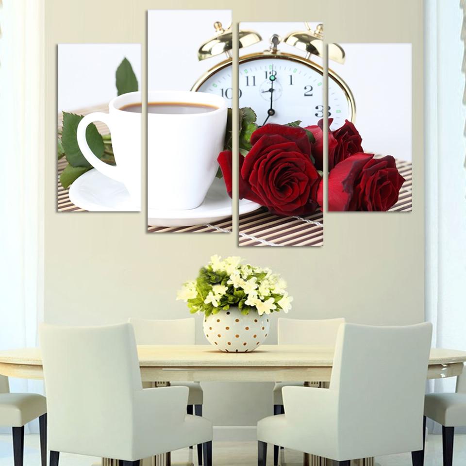 Achetez en Gros cuisine mur peinture en Ligne à des Grossistes ...