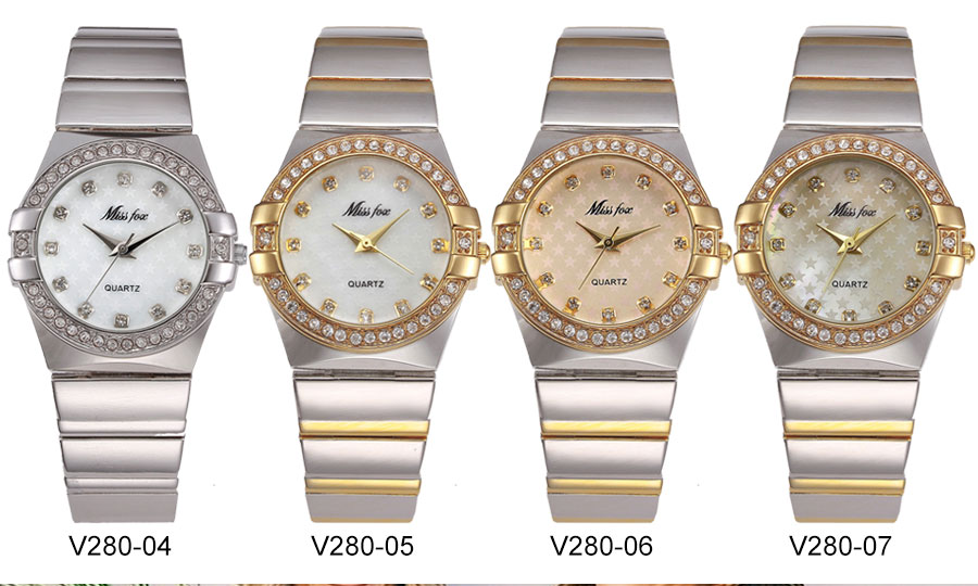 Miss Fox Women Watches -04