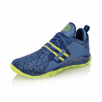 Li-Ning Men Wade Series Basketball Shoes Breathable Sneakers Comfort LiNing Sport Shoes Light Sneakers ABCM093 XYL117