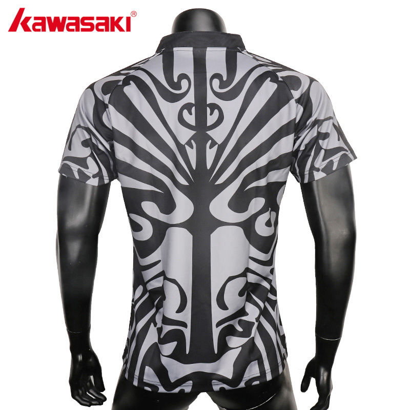 ba7ecece Kawasaki Rugby Jersey Men Rugby Shirt Polyester Breathable Custom Sports  Training Team Jerseys C RJ0006-in Rugby Jerseys from Sports & Entertainment  on ...