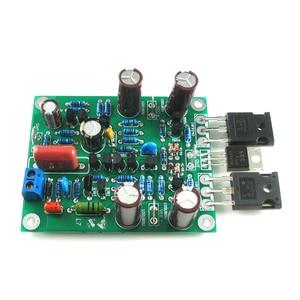 Image 2 - Lusya amplificador de potencia de Audio, amplificador de canal Dual, Clase AB MOSFET L7, 350W * 2, bricolaje/terminado, 2 uds.