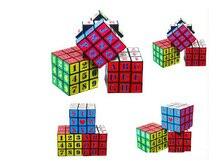 Newest moyu yusu Cubo magico four order cube magic3 3 3 cube educational font b toys