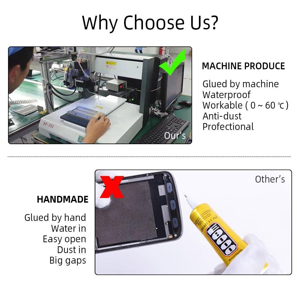 machine made 960