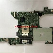 Для DELL VOSTRO 3460 V3460 Материнская плата ноутбука SLJ8C 31U08MB0080 DA0V08MB6D1 материнская плата CN-0JK5GY 0JK5GY JK5GY