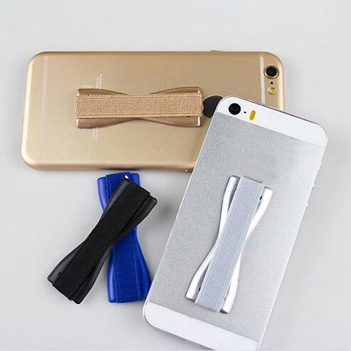 Färgglada telefongrepp Anti Slip Universal Färgglada Fingerrem - Reservdelar och tillbehör för mobiltelefoner - Foto 4